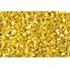 Tiny Flats 5X3.5mm Metallic Light Gold Terra Color